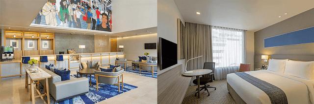 Holiday Inn Express Sathorn 曼谷沙通智選假日酒店