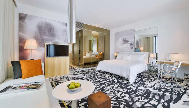 The South Beach - room