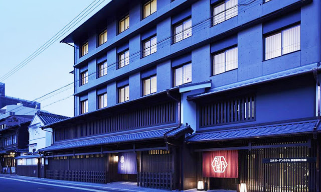 三井花園飯店京都新町別邸 Mitsui Garden Hotels Shinmachi Bettei