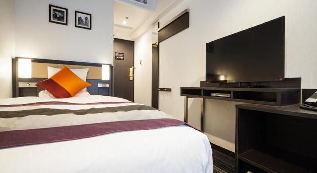 心齋橋滿意酒店 Hotel MyStays Shinsaibashi - 雙人床房