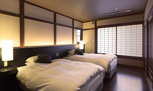 深山山荘 Miyama Sansou A1客房