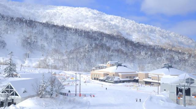北海道赤井川村喜來登渡假酒店 Sheraton Hokkaido Kiroro Resort