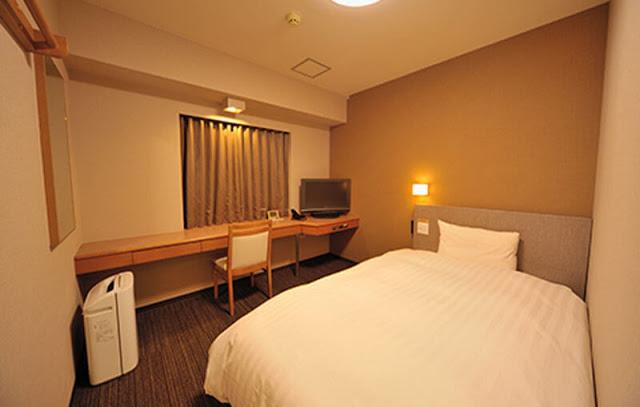 名古屋多米快捷旅館 Dormy Inn EXPRESS Nagoya - 雙人房