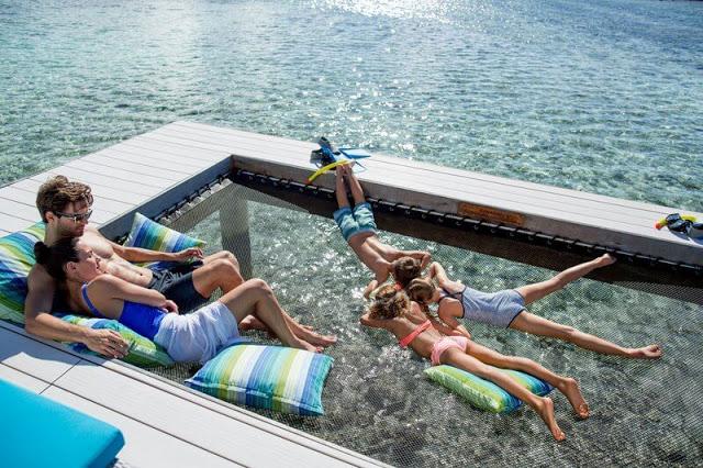 馬爾代夫康杜瑪假日酒店度假村 Holiday Inn Resort Kandooma Maldives