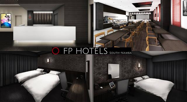 FP HOTELS South-Namba FP HOTELS 難波南