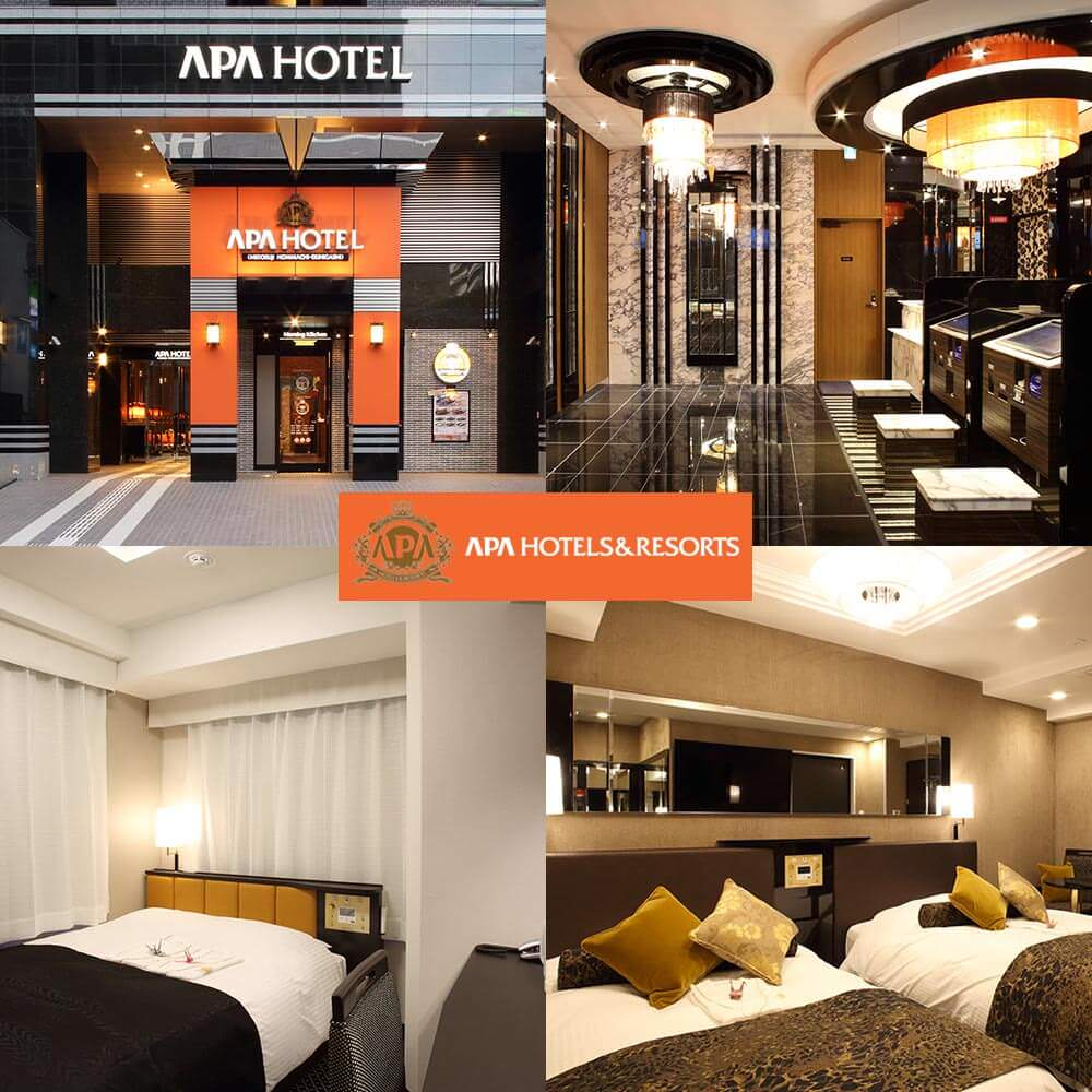 大阪新酒店-APA酒店 - 御堂筋本町站東 APA Hotel Midosuji Hommachi-Ekihigashi