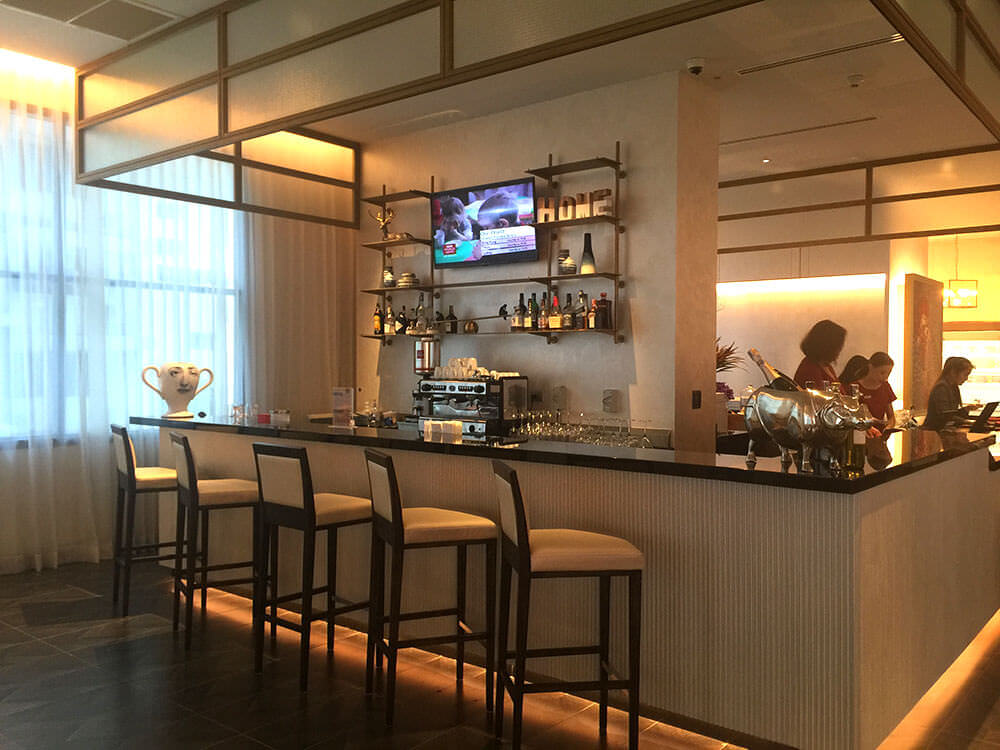 曼谷蘇坤蔚凱悅嘉軒酒店 - 入口