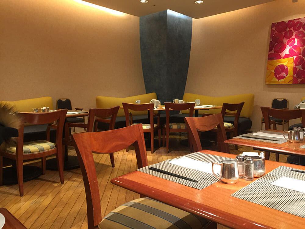 名古屋希爾頓 Nagoya Hilton - 早餐