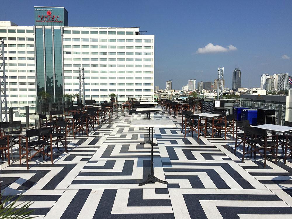 曼谷酒店推介-曼谷文思酒店 Hotel Once Bangkok 婚禮