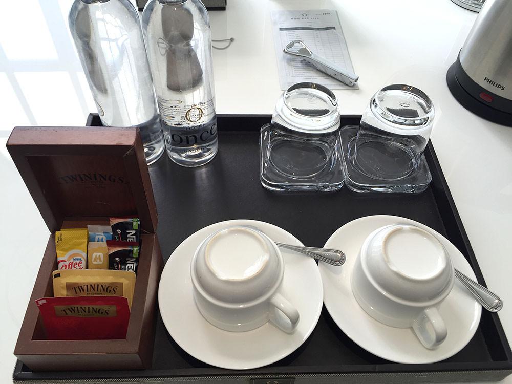曼谷酒店推介-曼谷文思酒店 Hotel Once Bangkok 客房