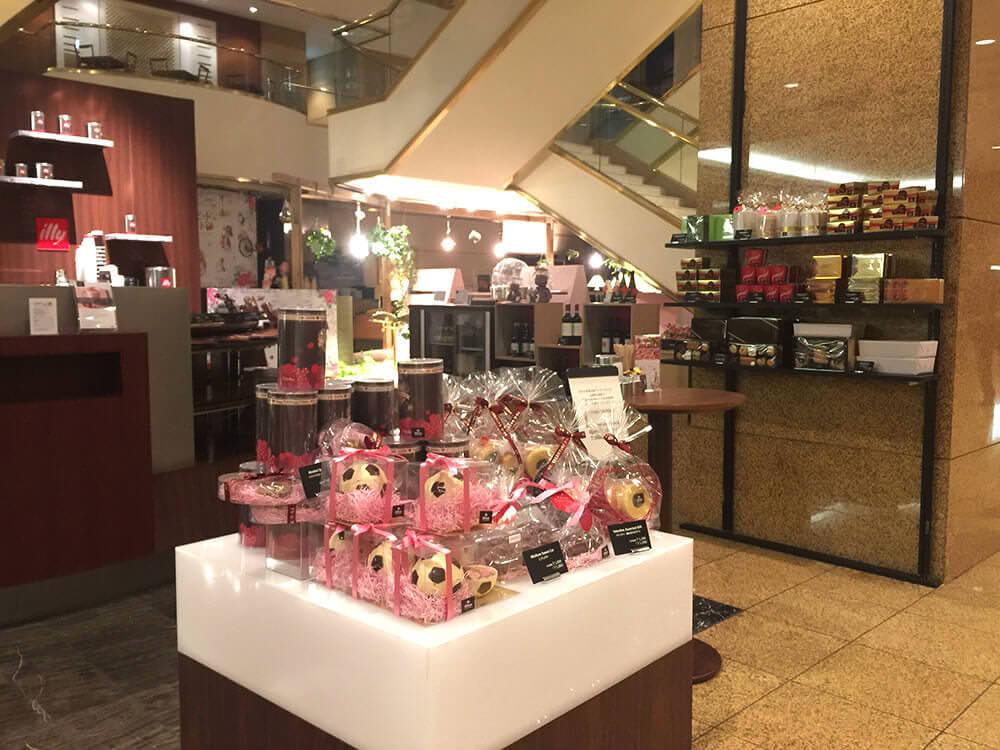 名古屋希爾頓 Nagoya Hilton -商店