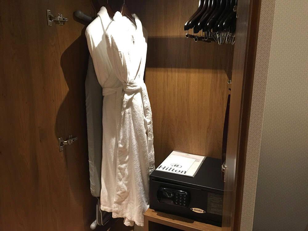 名古屋希爾頓 Nagoya Hilton - 標準客房