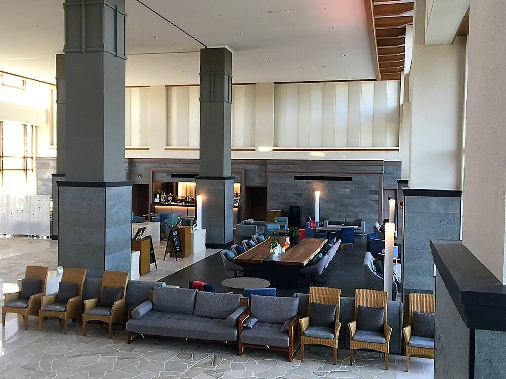 南紀白濱萬豪酒店 Lounge