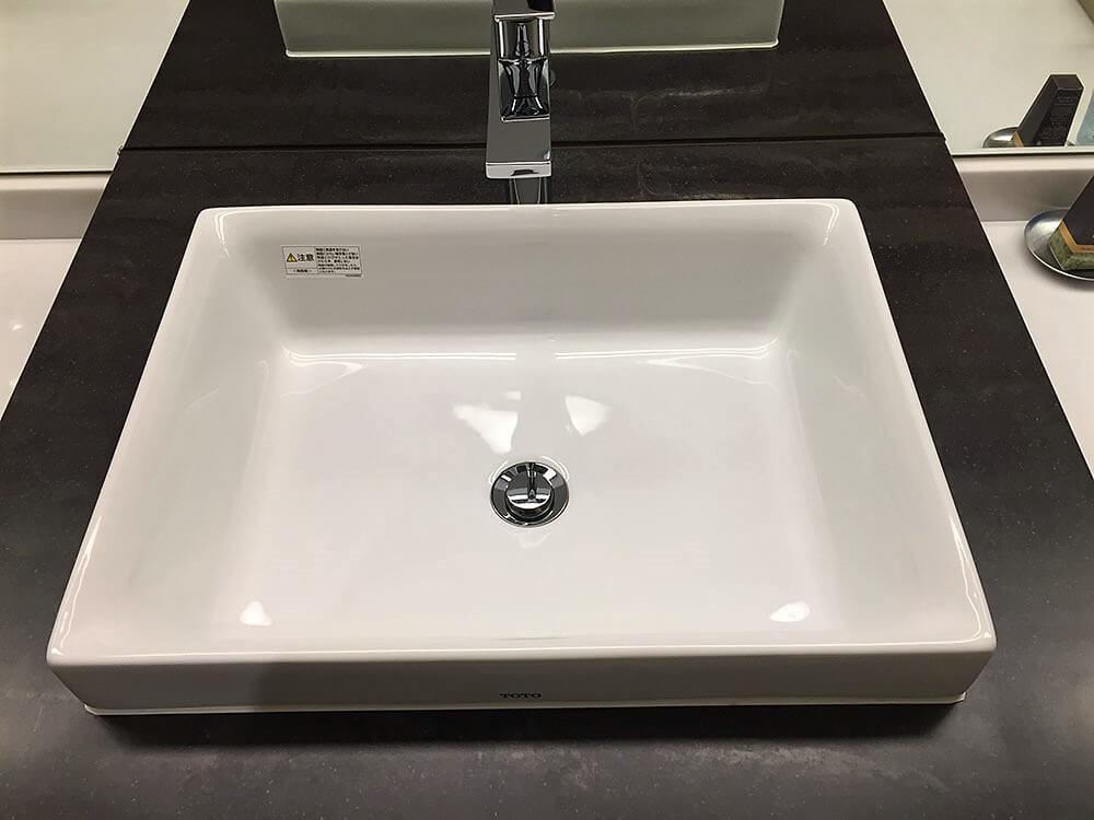 南紀白濱萬豪酒店 浴室