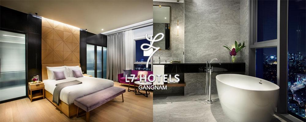 L7江南酒店 L7 Gangnam Hotel