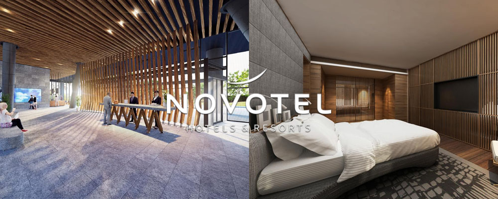 首爾東大門諾富特酒店 Novotel Ambassador Seoul Dongdaemun Hotel