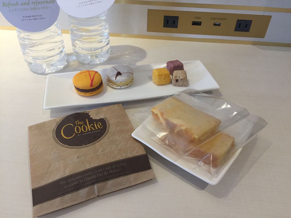 沖繩北谷希爾頓逸林度假酒店 DoubleTree by Hilton Okinawa Chatan Resort - 標準雙人房 荼點