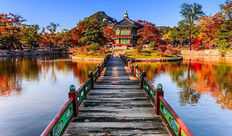 首爾-景福宮