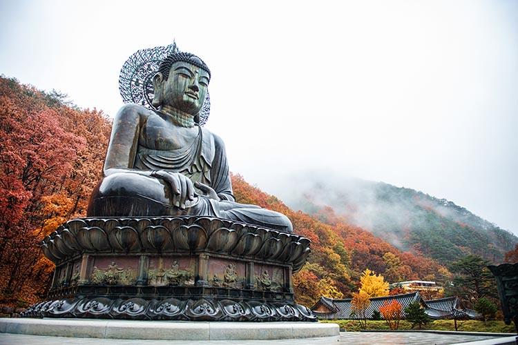 束草-雪嶽山國家公園