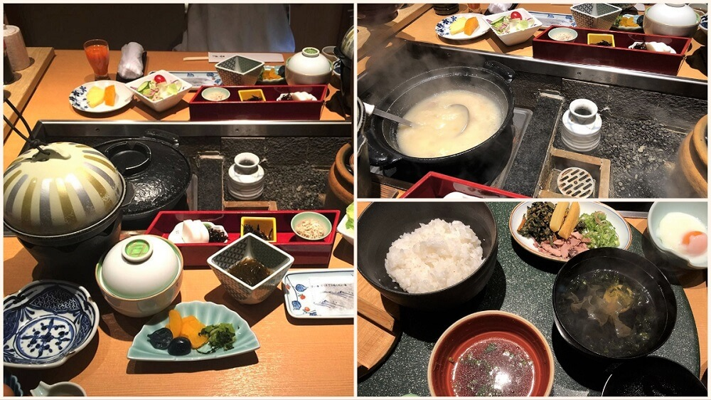 吟松花之溫泉酒店 Hana no Onsen Hotel Ginsyo - 早餐