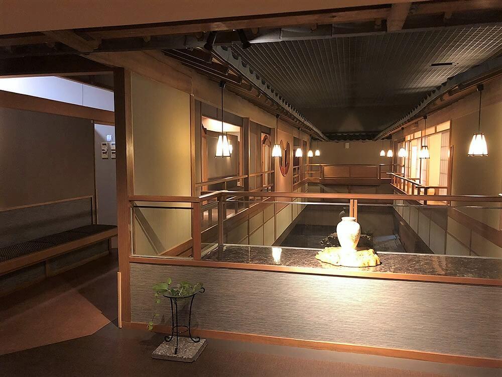 吟松花之溫泉酒店 Hana no Onsen Hotel Ginsyo