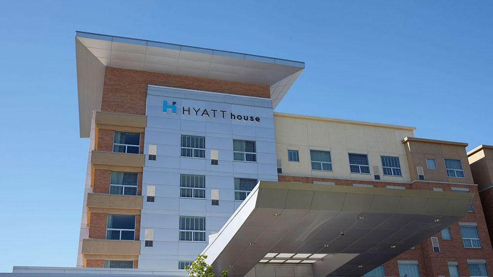 Hyatt House Niseko