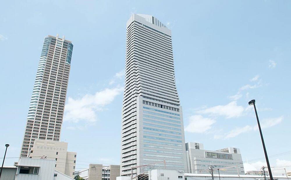 ART 大阪灣酒店 ART HotelOsakaBay Tower