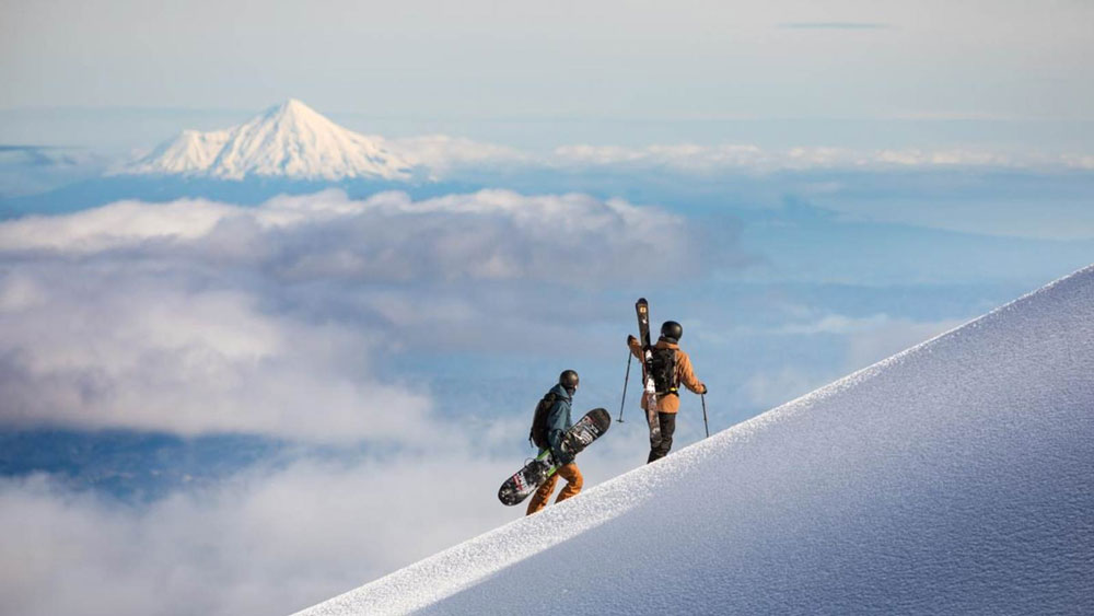 Turoa滑雪場(Turoa Ski Area)