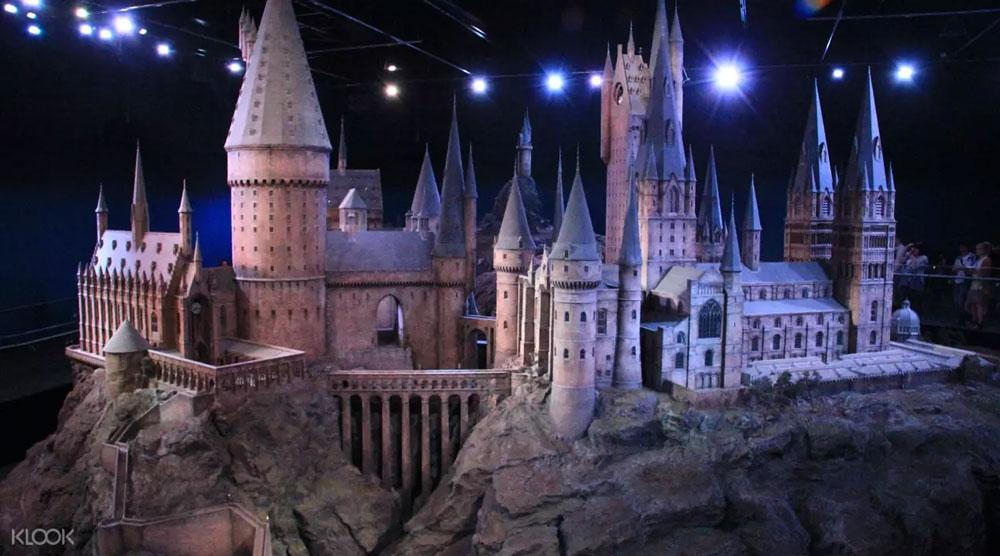 哈利·波特主題樂園