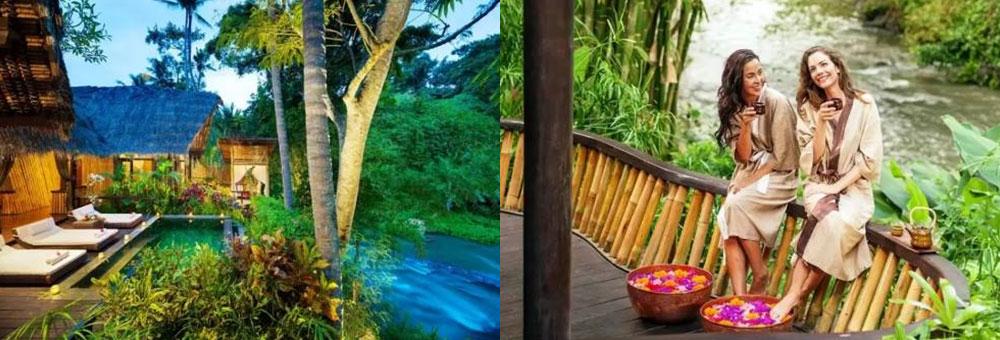 峇里島弗萊蒙斯渡假酒店 (Fivelements Retreat Bali)