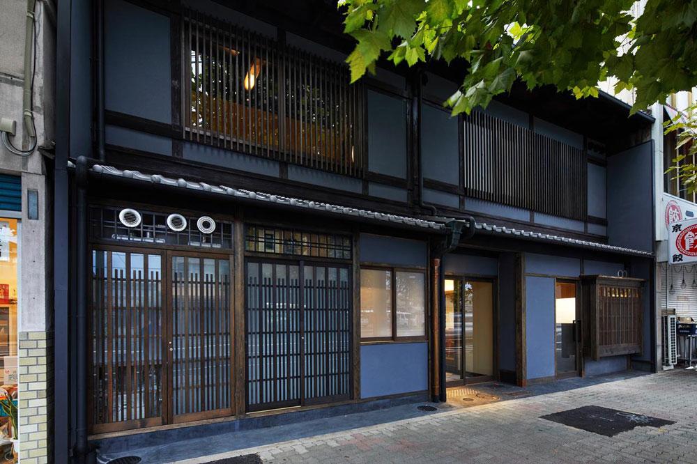 YADORU KYOTO 抹茶之宿