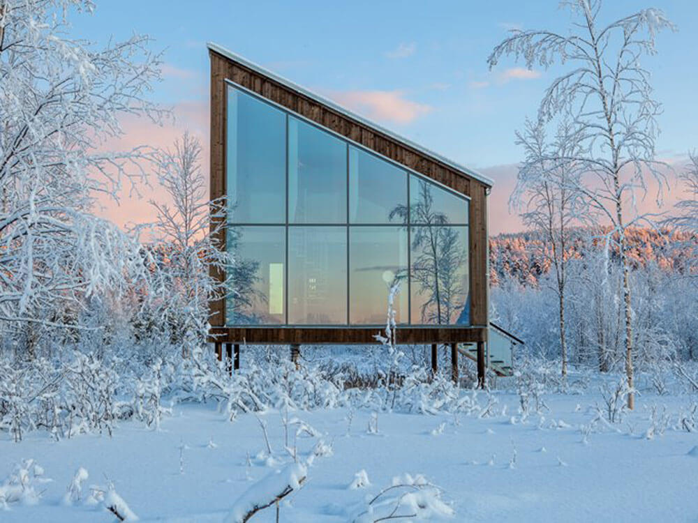 Arctic Bath-Suite