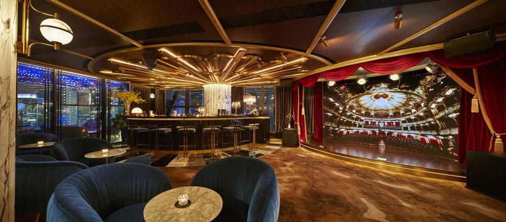 英皇駿景酒店-THE CROWN