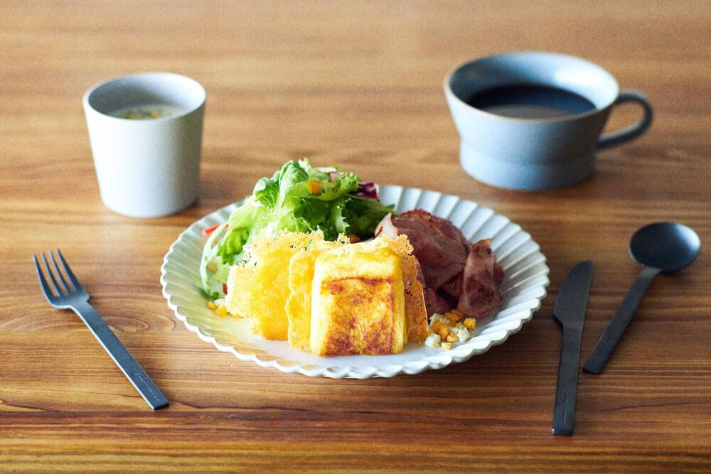 BEB5輕井澤-早餐