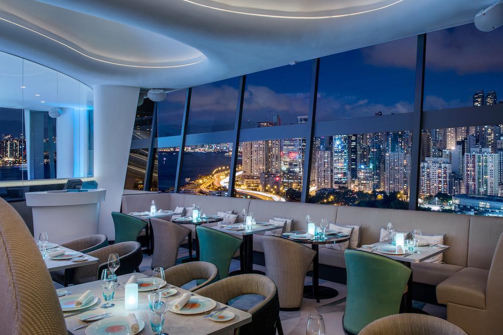 香港柏寧酒店 (The Park Lane Hotel Hong Kong)