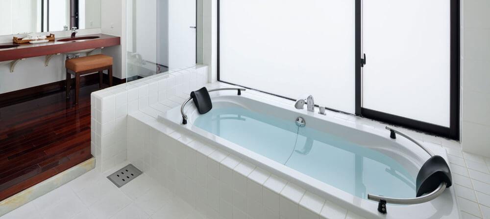 星野Risonare小濱島-浴室