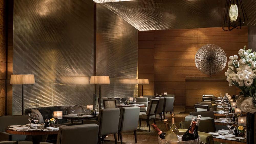 香港四季酒店-The Lounge